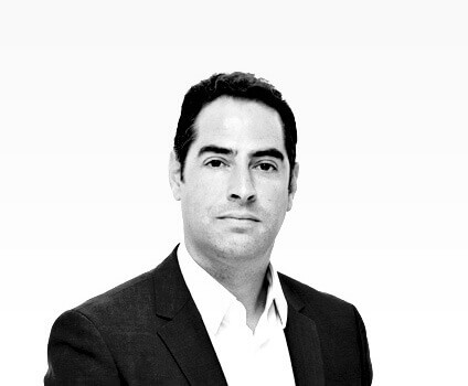 Jaume Alcover<br>Marketing Director