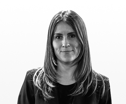 Yolanda Agra<br>Digital and Communications Marketing Manager en BAXI